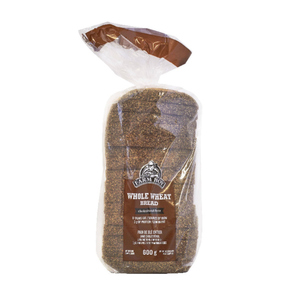 Farm Boy Whole Wheat Bread 600 g
