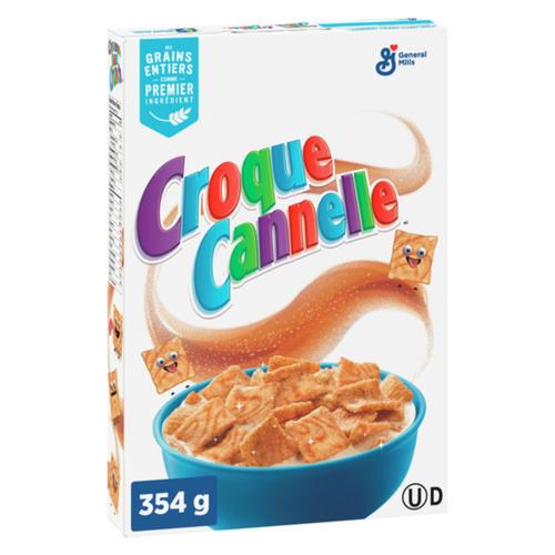 Cinnamon Toast Cereal 354 g