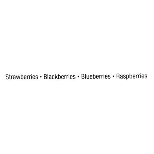 Compliments Jumbleberry Mixed Fruit Blend 600 g