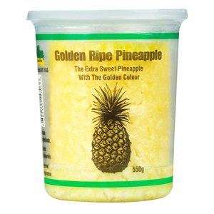 Cored Pineapple 1 Count