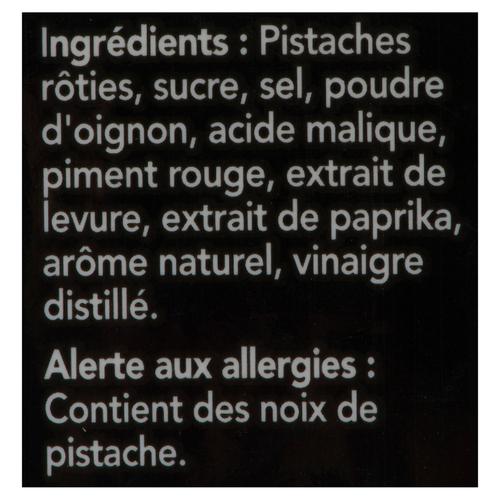 Wonderful Pistachios Sweet Chili 200 g