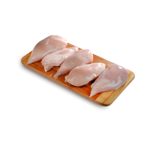 Compliments Chicken Breasts Boneless Skinless Value Pack 3 - 6 Pieces