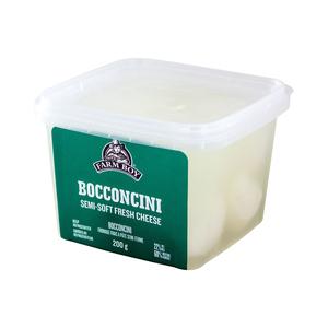 Bocconcini Semi-soft fresh cheese 200 g