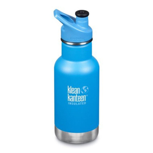Klean Kanteen Insulated Kid Classic with Kid Sport Cap Pool Party 1 EA