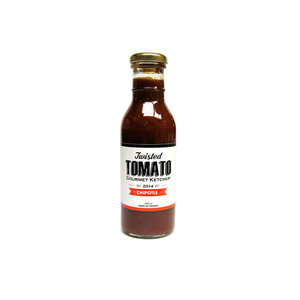 Twisted Tomato Chipotle Ketchup 355 ml