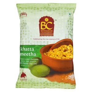 Bhikharam Chandmal Khatta Mitha 150 g