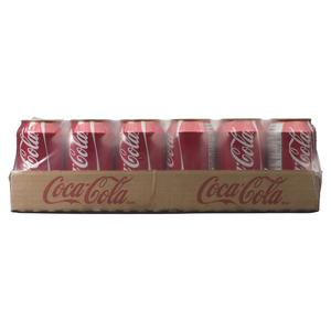 Coca-Cola Soft Drink 24 x 355 mL