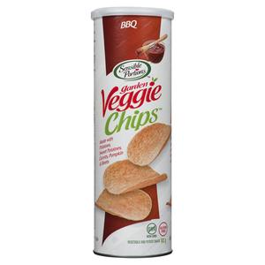 Sensible Portions Garden Veggie Chips BBQ 141 g