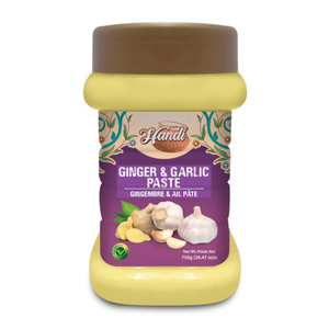 Handi Ginger Garlic Paste 750 g