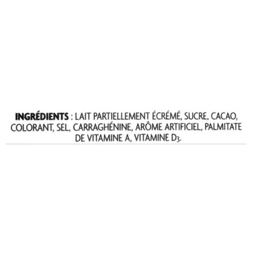 Sealtest Milk 1% Partly Skimmed Chocolate 2 L