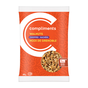 Compliments Walnuts Chopped 100 g