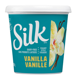 Silk Coconut Yogurt Vanilla 680 g