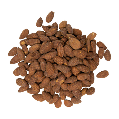 Farm Boy Nuts Dry Roasted Almonds Salted 325 g