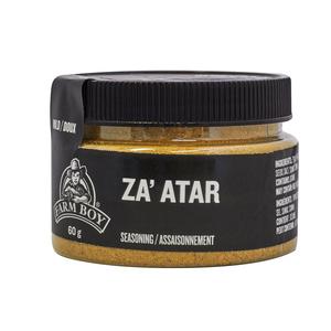 Farm Boy Za'atar Seasoning Mild 60 g