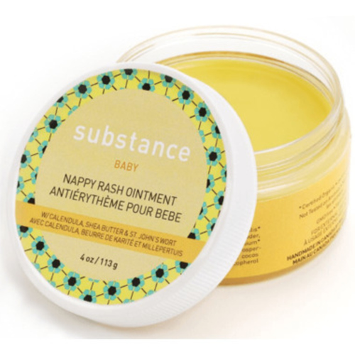 Substance Baby Nappy Ointment 113 g