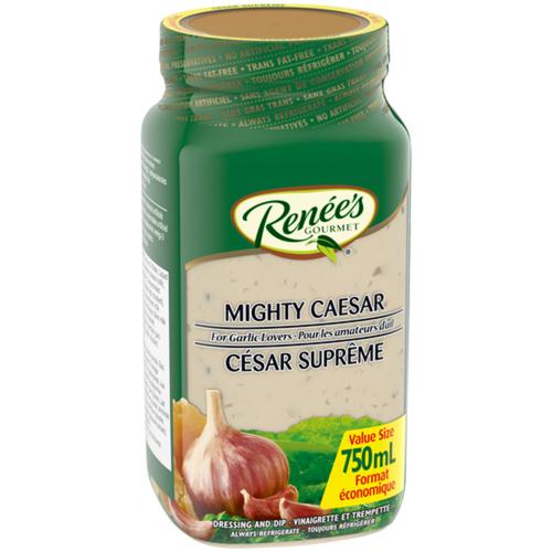 Renée's Caesar Salad Dressing 750 ml