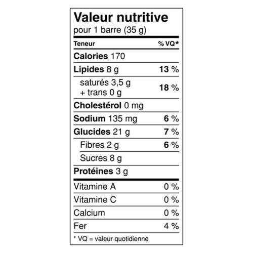 Nature Valley Granola Bars Sweet And Salty Chewy Nut Toasted Coconut 210 g