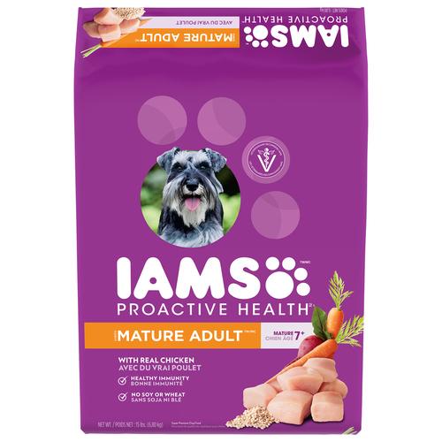 Iams Proactive Health Mature 7+ Original Dry Dog Food 6.8 kg