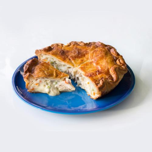 Oliver & Bonacini Artisan Chicken Pot Pie 1.4 KG