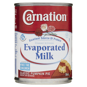 Carnation Evaporated Milk 354 ml