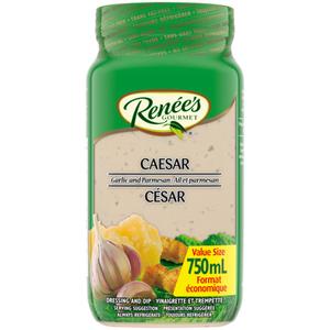 Renée's Caesar Dressing 750 ml