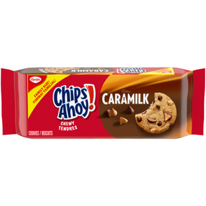 Chips Ahoy Chewy Caramilk Cookies 453 g