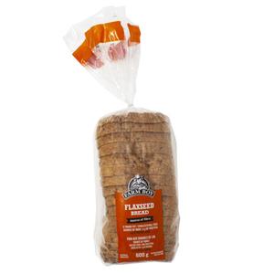 Farm Boy Flaxseed Bread 600 g