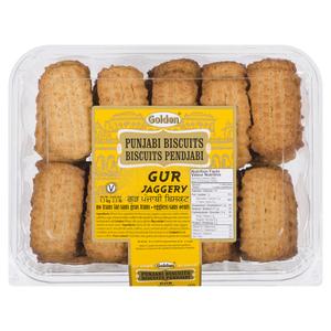 Golden Gur Punjabi Biscuits 1.13 kg
