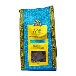 Farm Boy Blue Corn Tortilla Chips 350 g