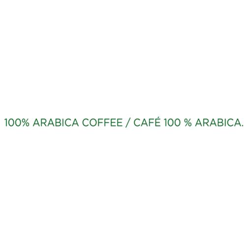 Nabob 100% Colombian Whole Bean Coffee 300 g