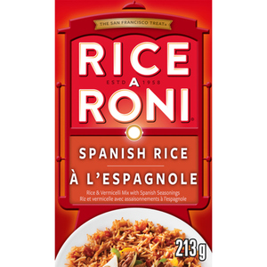 Rice-A-Roni Spanish Rice 213 g