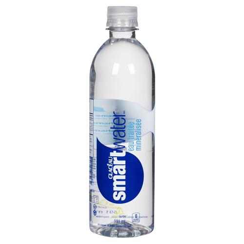 Glacéau Smartwater 591 mL