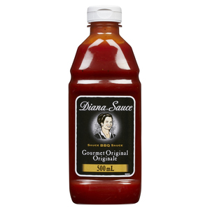 Diana Sauce Original