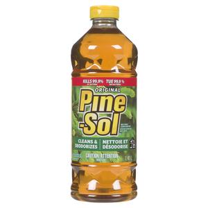 Pine-Sol Cleaner Original 1.41 L