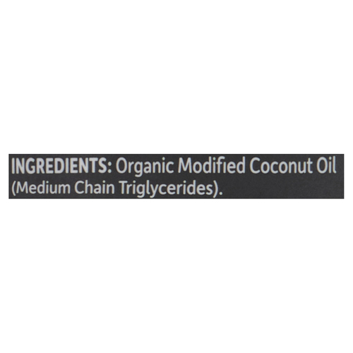 Garden Of Life Organic Coconut MCT Oil 946 mL