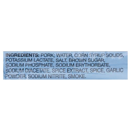 Schneiders Naturally Hardwood Smoked Classic Recipe Sausage 375 g