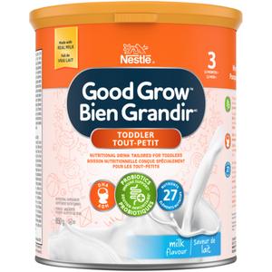 Nestlé Good Grow Stage 3 Toddler Drink Milk Flavor
