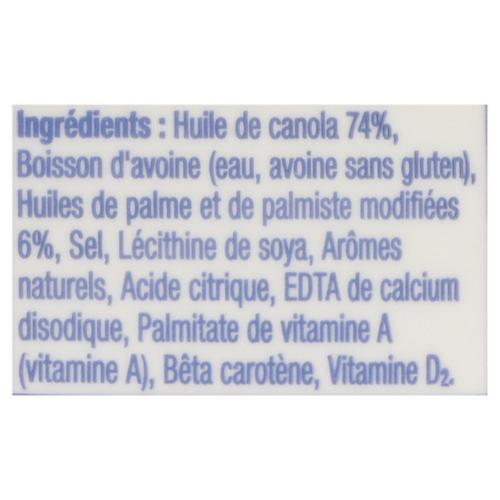 Becel Margarine with Oat Beverage 850g