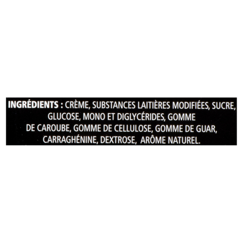 Chapman's Gluten-Free Ice Cream Vanilla 2 L