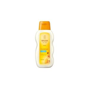 Weleda Comforting Calendula Baby Cream Bath 200 ml