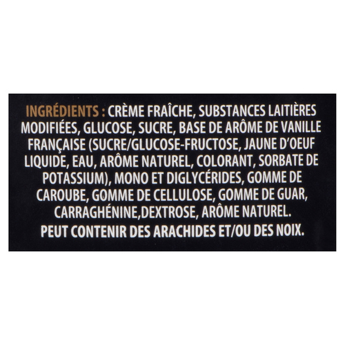 Chapman's Premium French Vanilla Ice Cream 2 L