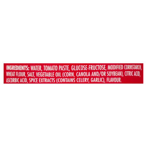 Campbell's Condensed Tomato Soup 284 mL