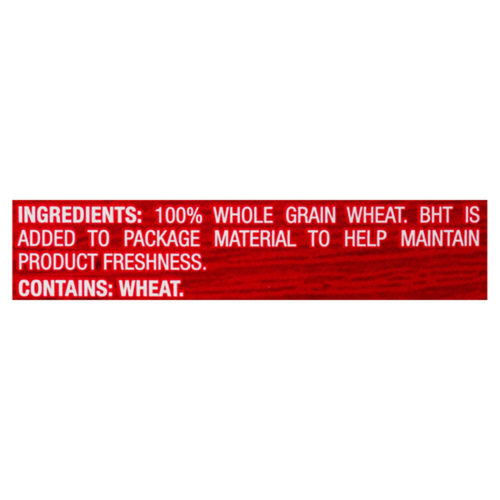 Post Spoon Size Shredded Wheat Cereal 525 g