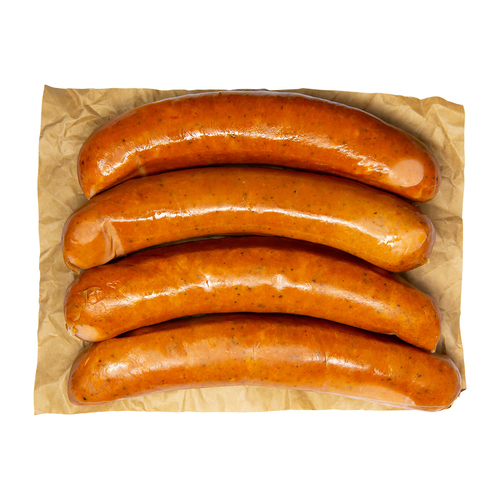 Farm Boy Smoked Sausages Hot Italian 500 g