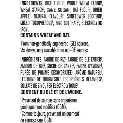 Nestlé Gerber Blueberry Vanilla Puffs 42 g