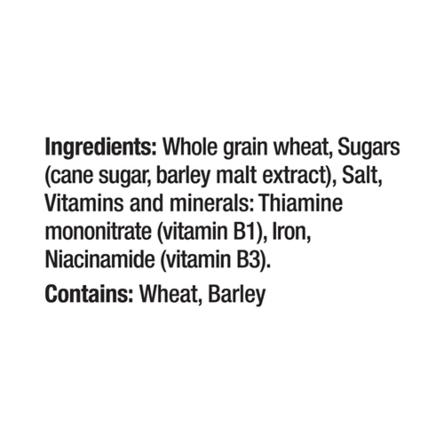 Weetabix Whole Grain Cereal 400 g