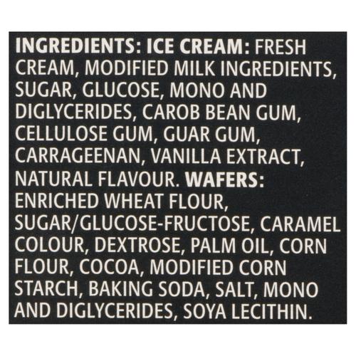 Chapman's Lil Sammich Vanilla Ice Cream 20 Pack 1.2 L