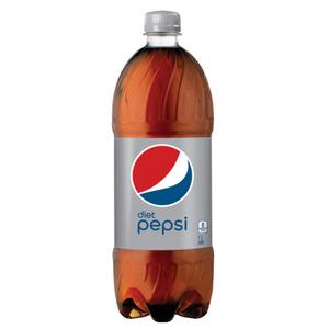 Pepsi Diet 1 L
