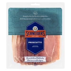 Schneider's Sliced Prosciutta 100 g