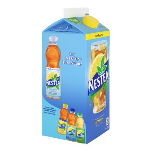 NESTEA  Lemon Iced Tea 1.75 L